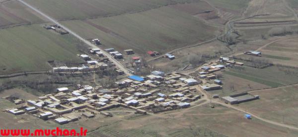 روستاي آبباريك