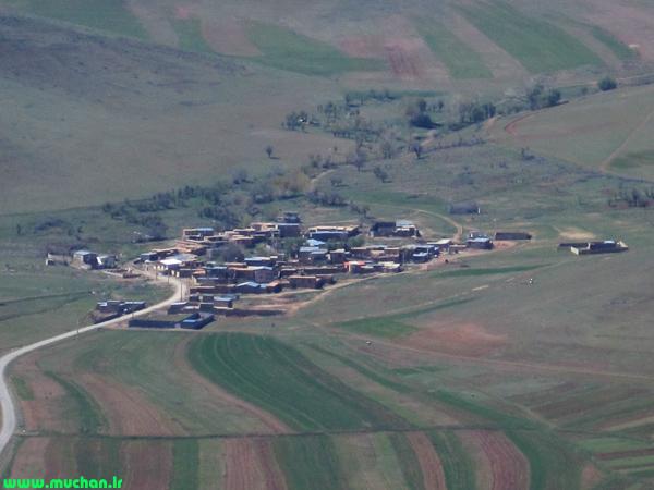 روستای تخمار