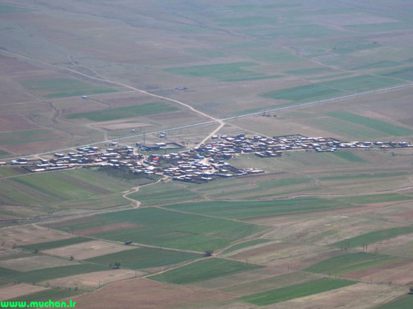روستای علیم آباد